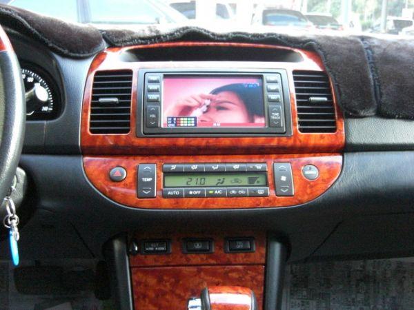SUM聯泰汽車~2006年 CAMRY 照片4