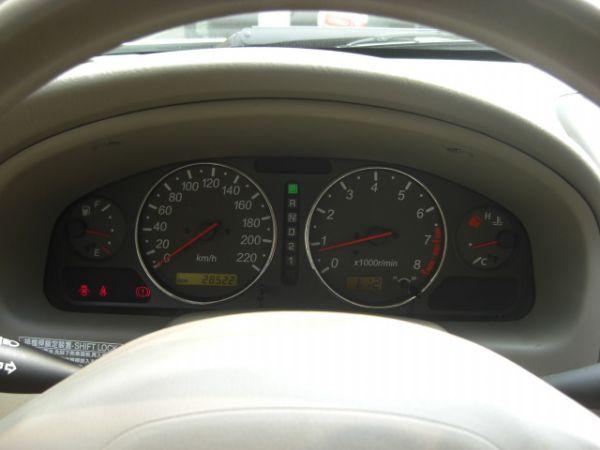 SUM聯泰汽車~2005年 CAMRY 照片3