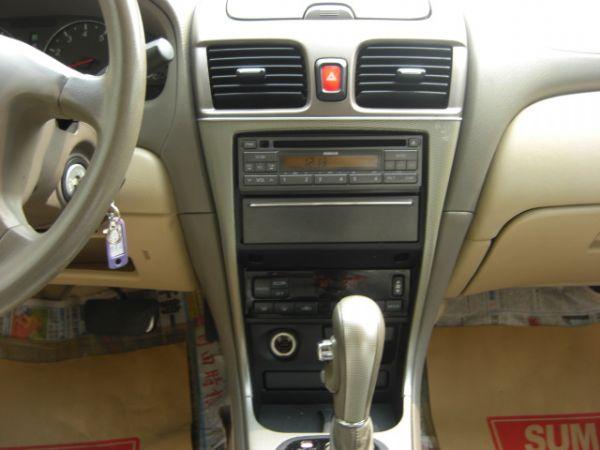 SUM聯泰汽車~2005年 CAMRY 照片4