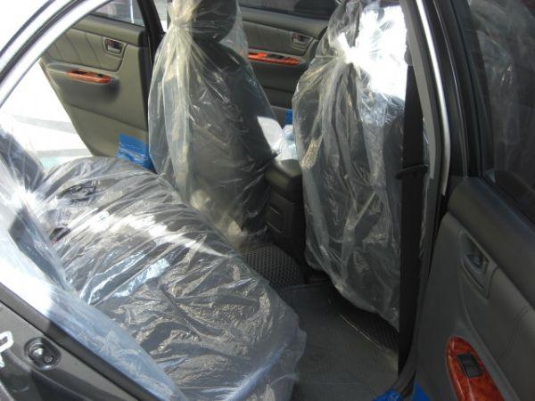 SUM聯泰汽車~2007年 ALTIS 照片7