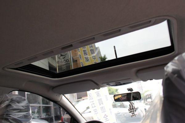 福特 FOCUS 2.0S版 手排 黑色 照片5