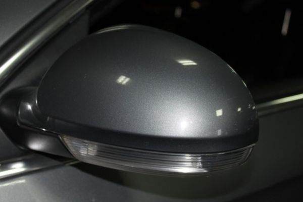 福斯 PASSAT 2.0 鐵灰色 柴油 照片4