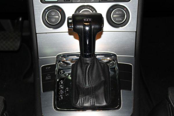 福斯 PASSAT 2.0 鐵灰色 柴油 照片9