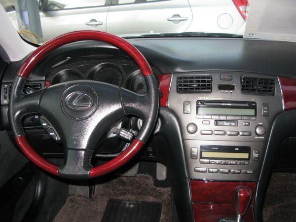 運通汽車-2003年-凌志-ES300 照片2