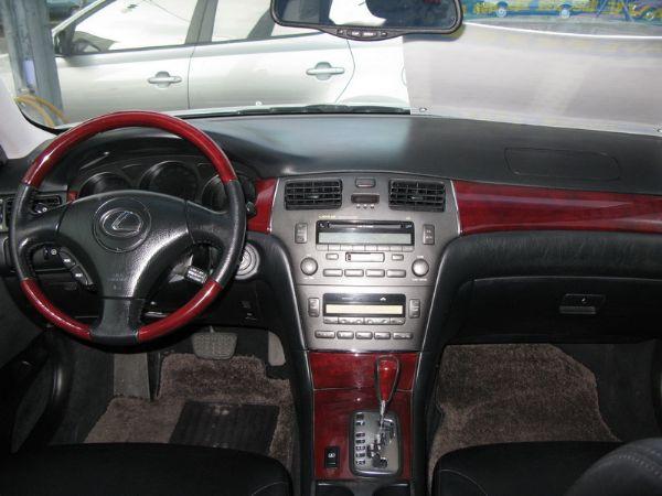 運通汽車-2003年-凌志-ES300 照片5