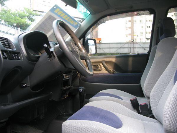 運通汽車-2005年-鈴木-Solio 照片3