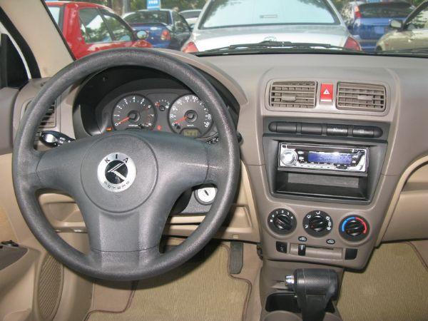 運通汽車-2006年-KIA-歐洲星 照片2