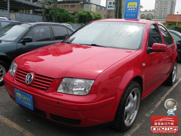 運通汽車-2002年-VW-Bora 照片1