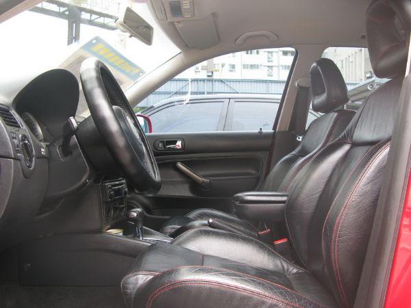 運通汽車-2002年-VW-Bora 照片3