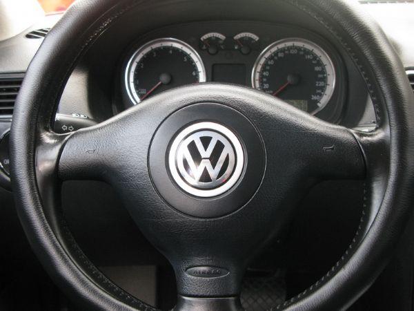 運通汽車-2002年-VW-Bora 照片6