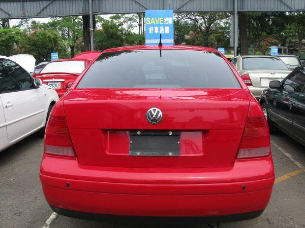 運通汽車-2002年-VW-Bora 照片8