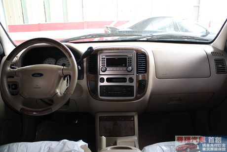 Ford 福特 Escape 照片5
