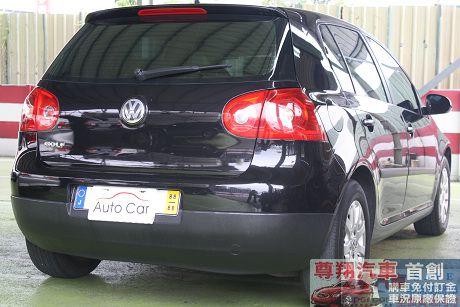 VW 福斯 Golf 照片10