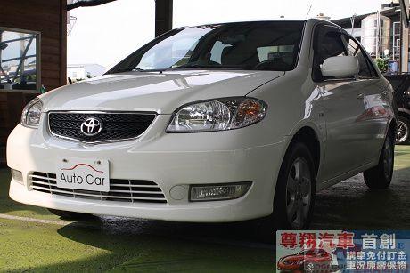 Toyota豐田 Vios 照片3