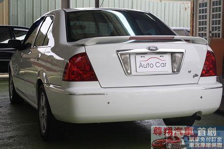 Ford 福特 Tierra LS 照片7