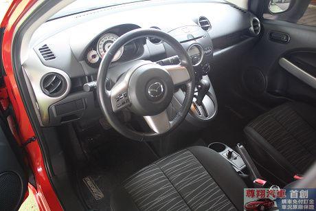 Mazda 馬自達 2 照片3