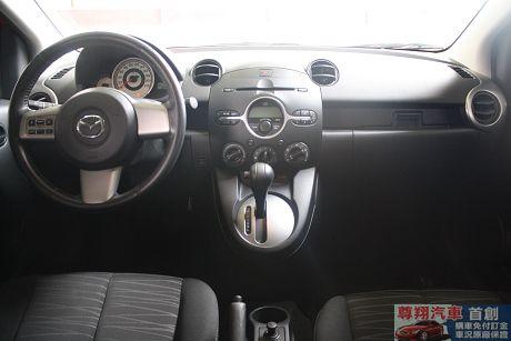 Mazda 馬自達 2 照片5