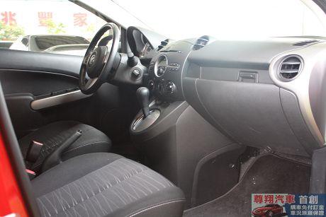 Mazda 馬自達 2 照片6