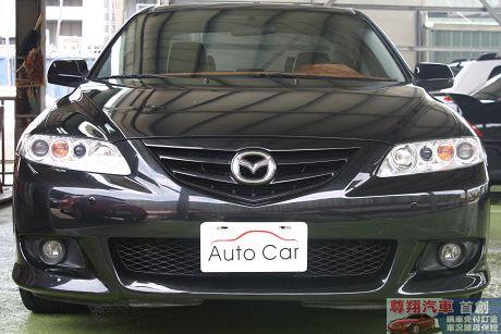 Mazda 馬自達 6S 照片7