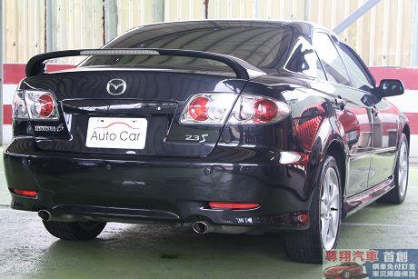 Mazda 馬自達 6S 照片9