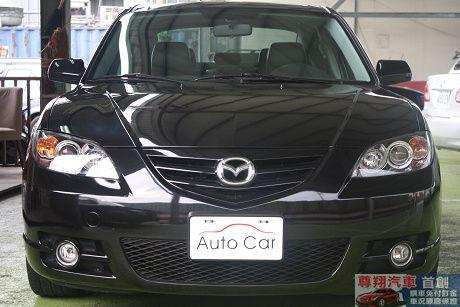 Mazda 馬自達 3S 照片2