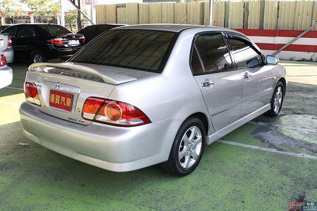 Mitsubishi 三菱 Global 照片4
