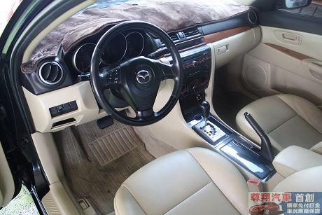 Mazda 馬自達 3 照片5