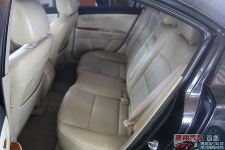Mazda 馬自達 3 照片8