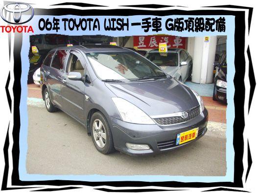 TOYOTA/WISH 照片2