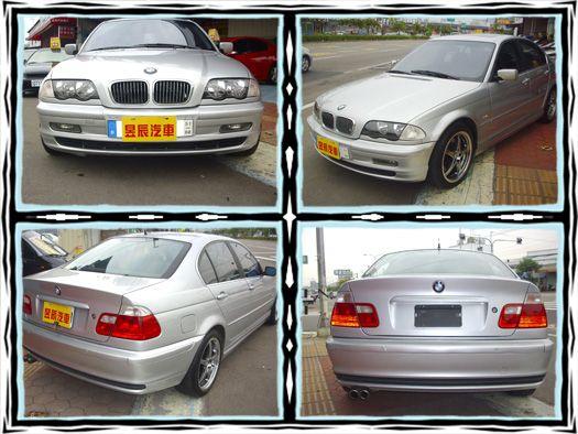 BMW/320 照片3