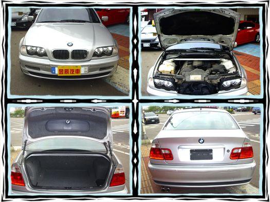 BMW/320 照片4