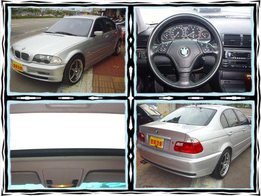 BMW/320 照片5