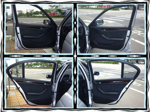 BMW/320 照片7