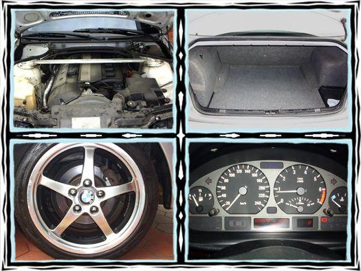 BMW/320 照片8