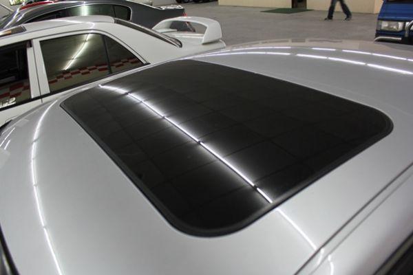奧迪 S4 2.7 銀色 渦輪 照片4