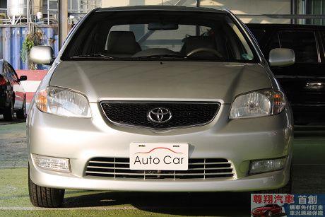 Toyota豐田 Vios 照片2