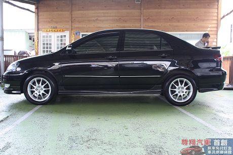 Toyota豐田 Altis 照片4