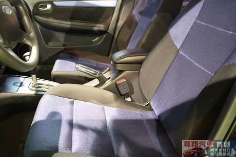 Ford 福特 Tierra AERO 照片7