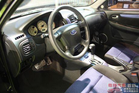 Ford 福特 Tierra AERO 照片8