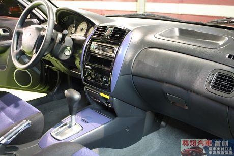Ford 福特 Tierra AERO 照片10