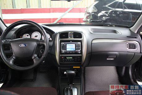 Ford 福特 Tierra XT 照片6