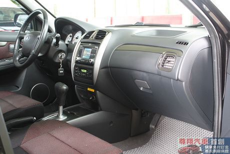 Ford 福特 Tierra XT 照片7
