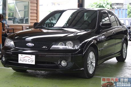 Ford 福特 Tierra XT 照片9