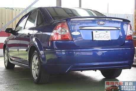 Ford 福特 Focus 1.8 照片10
