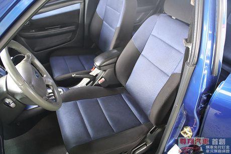 Ford 福特 Tierra AERO 照片6