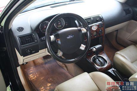 Ford 福特 Metrostar 照片3