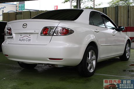 Mazda 馬自達 6 照片10