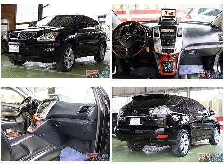 Lexus 凌志 RX 330 照片1
