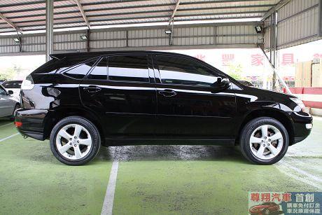 Lexus 凌志 RX 330 照片2