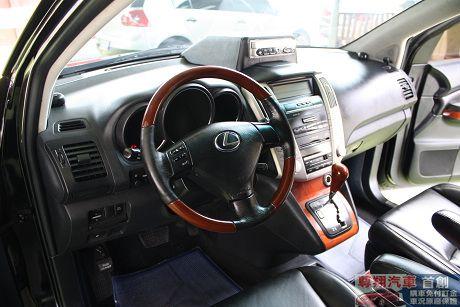 Lexus 凌志 RX 330 照片3